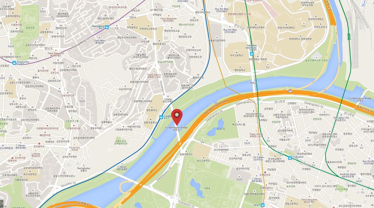 Eungbong_map