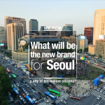 What will be the new brand for Seoul? (Teaser Video - 20 sec version)