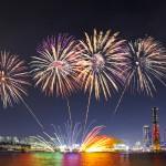 「2015ソウル世界花火大会」開催