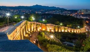 ソウルの美しい夜景10選