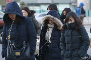 ソウル市 冬期緊急救助対策で災害弱者を保護
