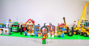 I•SEOUL•U  (LEGO VER.)
