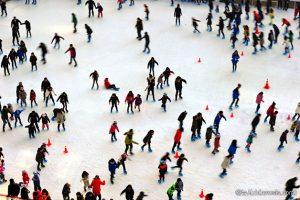 ソウル市‐企業(産業銀行など)市民 ヨイド公園スケートリンク造成に連携
