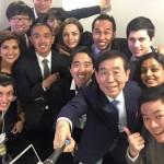 パク・ウォンスン市長、ダボス会議で若者たちの「グローバルリーダー」に選定