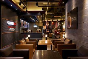 ソウル市‐フランチャイズ・エネルギー大賞「コーヒーベア」、LEDでエネルギー効率高める
