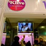 東大門で、K-Live体験