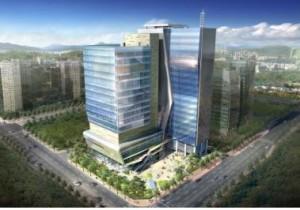 「グローバル・デジタル首都ソウル」のランドマーク「S-PLEXCENTER」完成