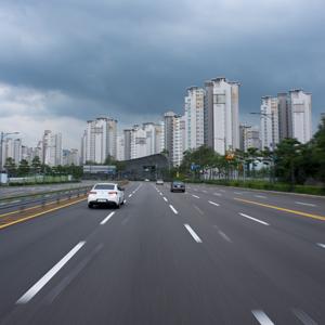 2016年2月22日0時から内部循環道路のチョンヌンチョン高架道路交通規制