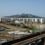 生まれ変わる街(チャンドン(倉洞)・サンゲ(上渓)を新経済拠点に