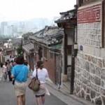 韓国の美が生きるプクチョン(北村)-インサドン(仁寺洞)