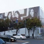 韓流とカンナム(江南)スタイル、韓流スター通り-カロスキル