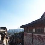 また行きたい街「観光都市ソウル」