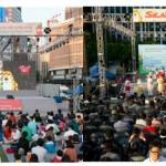 ソウルに行ったら見逃せないもの6(ソウル国際漫画アニメーション・フェスティバル(SICAF))