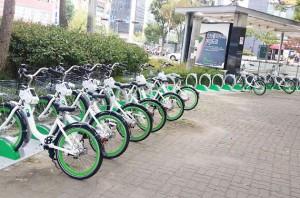 ソウル自転車「タルンイ」の拡大運営