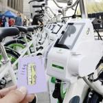SEOUL CITY レンタル自転車活用しましょう♪