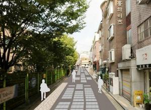 「車より人が先」 歩行者優先道路20ヵ所拡大