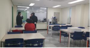 発達障がい者の職場と憩いの場を兼ね揃える幸福プラスセンター