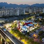 ソウル北東圏の新しい文化発信地「プラットフォームチャンドン(倉洞)61」オープン