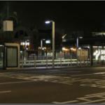 ソウル駅のバス乗り継ぎセンター、光で新しく改装する