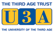 U3A (University of the Third Age), England