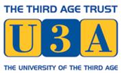U3A (University of the Third Age), England