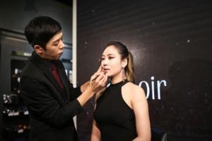 韓流スターの最新のメイクアップ法を習いにソウルに遊びに来てください