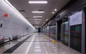 ソウル市、1〜9号線の地下鉄スクリーンドアセンサーを全面交換