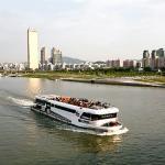 ハンガン(漢江)アラ号、公演専門遊覧船として再誕生