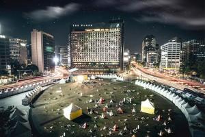 2016ソウルブックフェスティバル開催