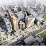 市庁-セジョンデロに3.1万㎡の「地下都市」誕生