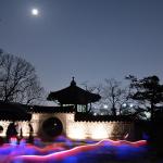 チャンドックン(昌徳宮)前の4つの道、歴史性を生かして再生する
