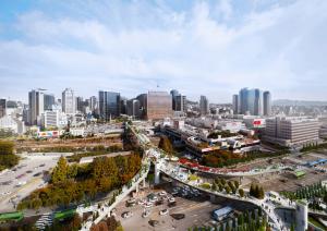 ソウル、ロンリープラネット「2017年最高の旅行Top10都市」に選定