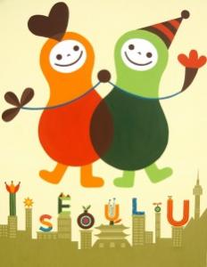 I•SEOUL•Uと芸術の出会い、「ソウルブランドアート展」開催