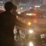 ソウル市チョンノ(鍾路)一帯「タクシーハッピーゾーン」運営