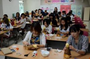 2016外国人の韓国歴史文化体験運営