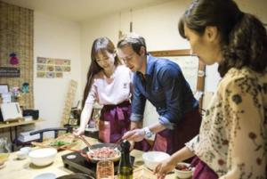 ソウルの異色体験観光商品販売サイト、「ワン・モア・トリップ(One more trip)」がオープン