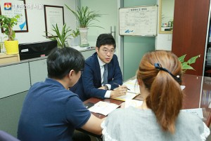 「ソウル市の村の弁護士」、市民の法律のお悩み1万件解消!