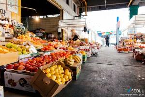 ソウル市、伝統市場の火事予防及び冬の市民安全強化
