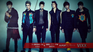 I·POWER20·U KPOP CONCERT - VIXX