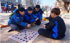 ソウルで楽しむソルナル(旧正月)文化イベント
