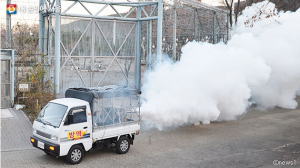 ソウル市、市民の安全のために先制的にAI防疫強化