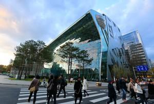 ソウル、世界100のレジリエント・シティに選定