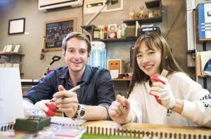 ソウルの異色体験観光「ワンモアトリップ」で楽しもう!