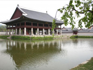 Special Opening of Gyeonghoeru Pavilion Starting