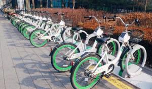 ソウル市公共自転車サービス「タルンイ」、2万台に拡大運営