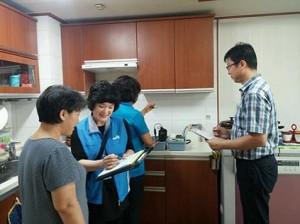 ソウル市、都市水道水管理のための無料水質検査実施