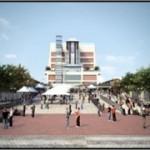 セウン(世運)商店街一帯44万㎡、「製造業+新技術」4次産業革命をリードする