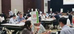 ソウル市集団的知性プロジェクト「ソウル革新チャレンジ」
