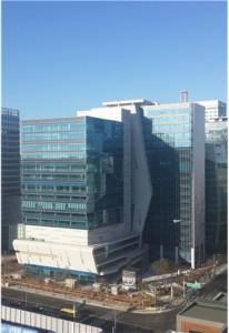 S-PLEXセンター、韓国ゲーム産業の中心地へ跳躍