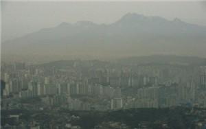 ソウル市、微小粒子状物質の削減に総力を